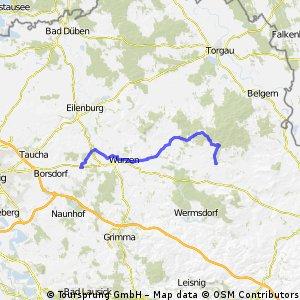 Machen-Falkenhain-Dahlen