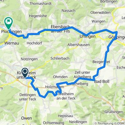 Kirchheim-Fils