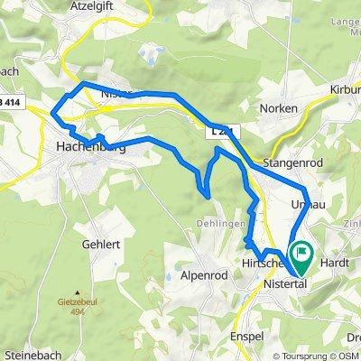 Birkenweg 6, Nistertal nach Birkenweg 6, Nistertal