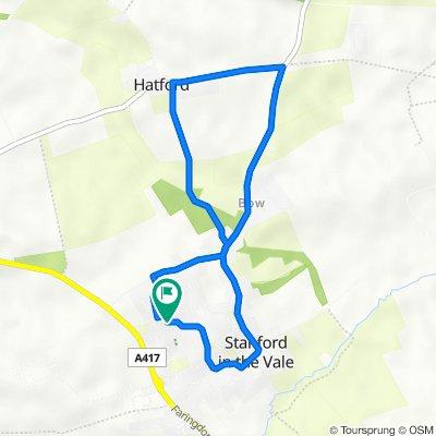 Basic Stanford/Hatford Loop