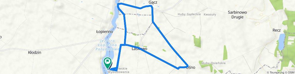 Środa 30.03.2020 12km