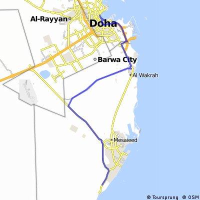 2011.02.04 - Tour of Qatar - Stage 05