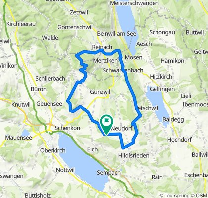 Route 01-04-2021