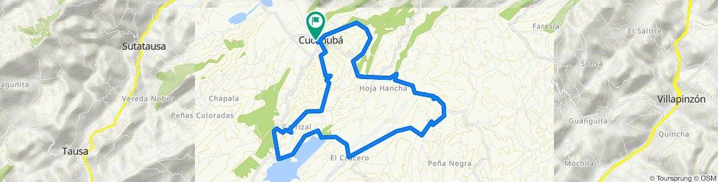 Cucunuba