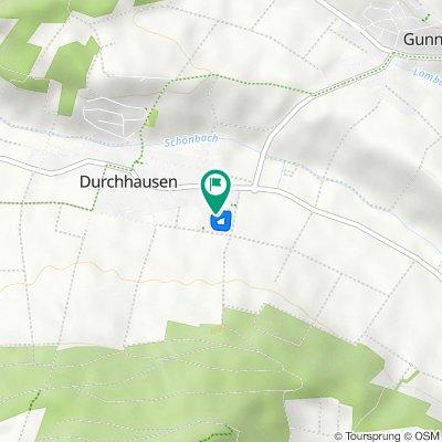 Im Hanfgarten 29, Durchhausen nach Im Hanfgarten 29, Durchhausen