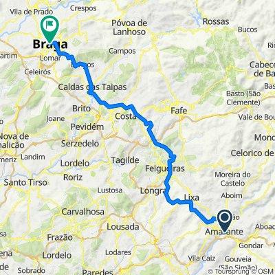 4. Amarante-Braga