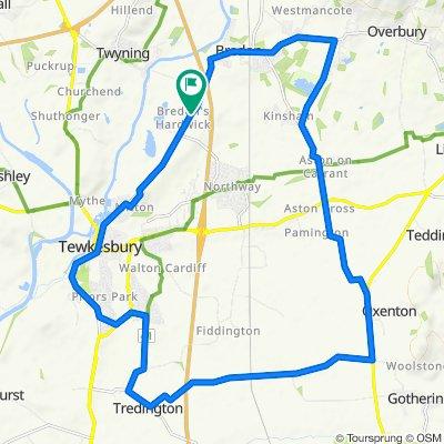 Oxenton Loop