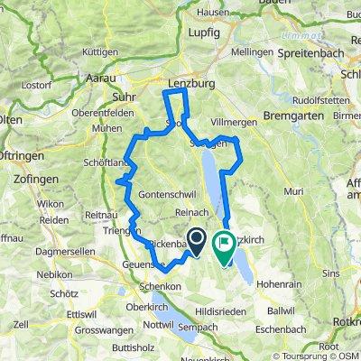 Andreas E-Bike Tour