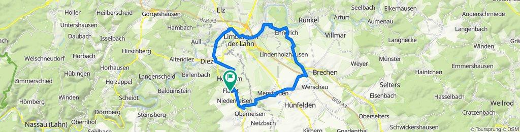 Limburger Radrundweg