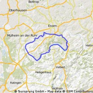 Baldenysee-Mühlheim