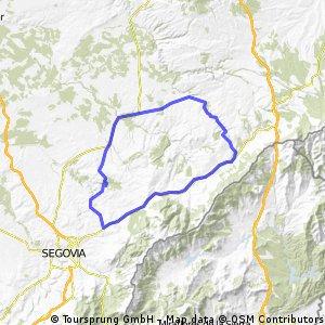 castroserna-Turégano-Torrecaballeros-castroserna
