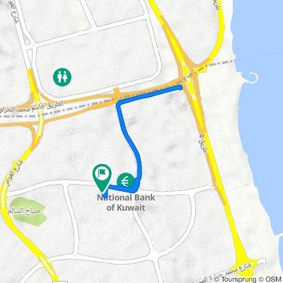 begginer route