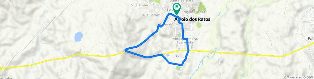 pedalada
