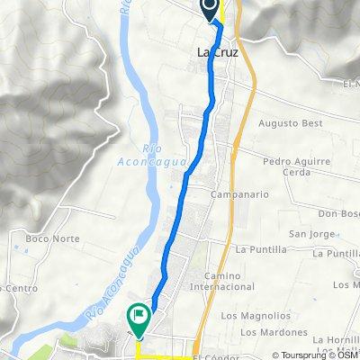 De Chorrillos 57, Santa Rosa a 21 de Mayo, Quillota