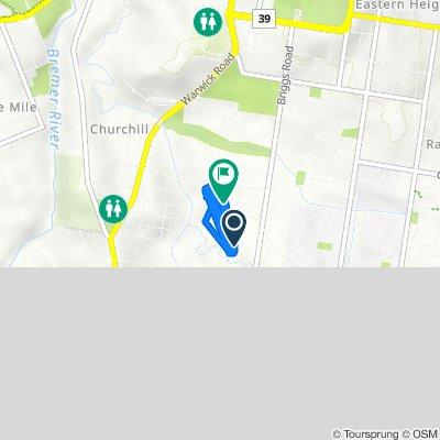 137 Briggs Road, Flinders View to Balaclava Street, Raceview