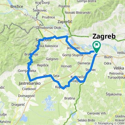 Cliens - Samobor,Plešivica,Jastrebarsko