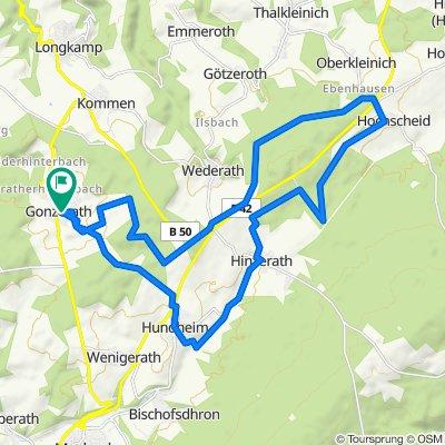 Kelten-Route