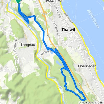 Adliswil / Tal Cycling
