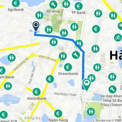 Thuê xe máy quận Hai Bà Trưng Hà Nội | Địa điểm giá tốt, uy tín.