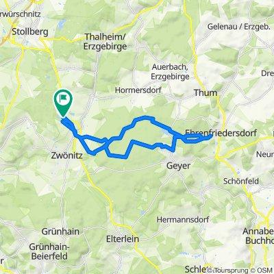 Zwönitz-E-Dorf