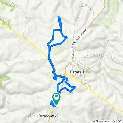 Brodósqui Cycling