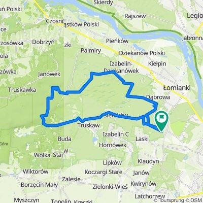Rękopis 43a, Warszawa do Rękopis 43a, Warszawa