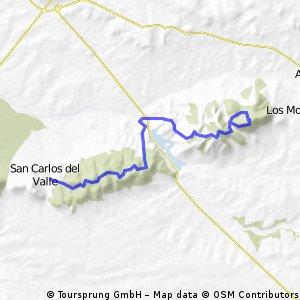 San Carlos del Valle