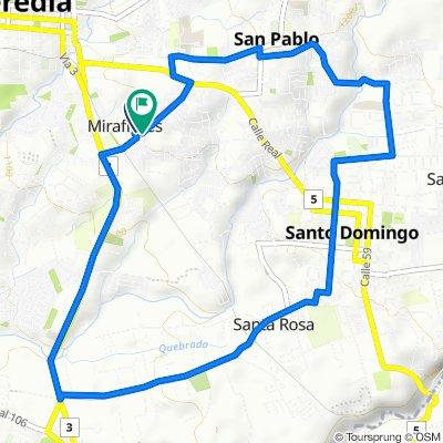 La Valencia 10km