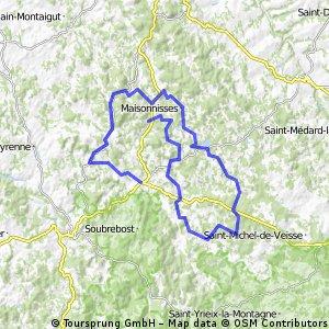 3 eme etape du tour de la ciate 2011