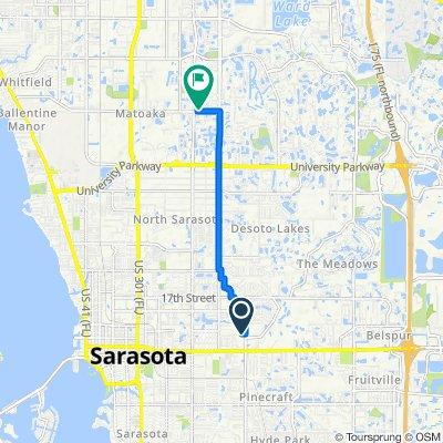 celula 7673 39th Street Cir E, Sarasota