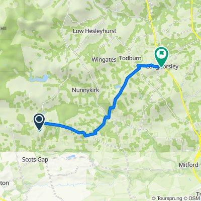 Rothley Cycling