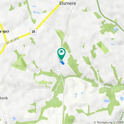 1–99 Dove St, Elsmere to 77 Eagle Dr, Elsmere