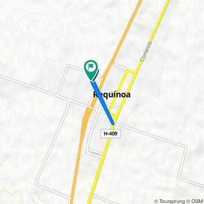 De Los Guindos 241, Requínoa a Los Guindos 19, Requínoa