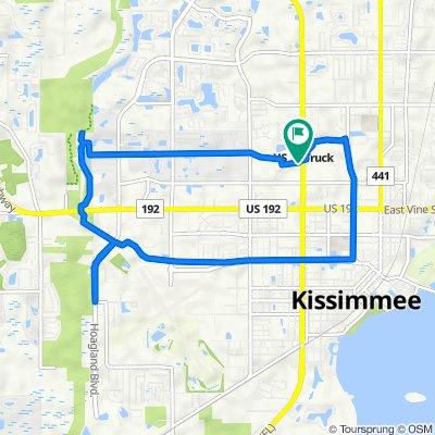 Kissimmee Trail