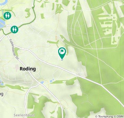 Johann-Vaillant-Straße 4, Roding nach Johann-Vaillant-Straße 4, Roding