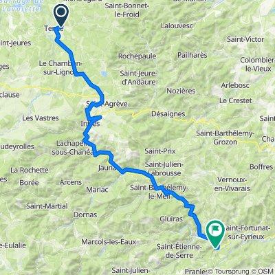 Tour de France 2021 - Jour3