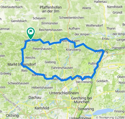 Röhrmoss, Neufahrn,Freising