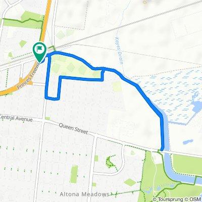 4 Linden Street, Altona Meadows to 10 Linden Street, Altona Meadows