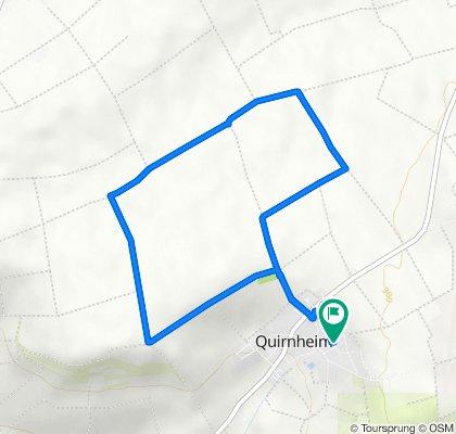 Vor der Pforte 13, Quirnheim nach Vor der Pforte 8, Quirnheim