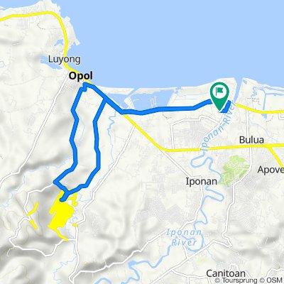 Barra - Opol - Citihomes - Barra