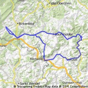 Birkenfeld-Baumholder-Kusel
