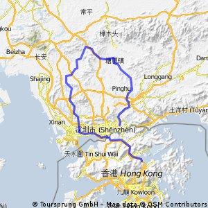 環深圳2011/01/23