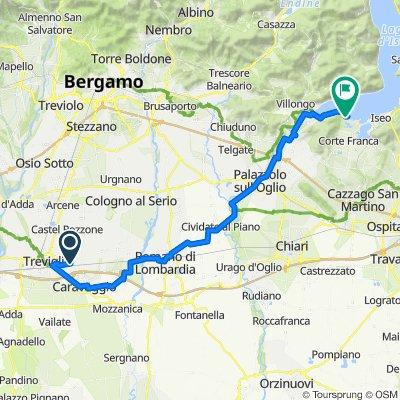 T2 - Treviglio-Clusane