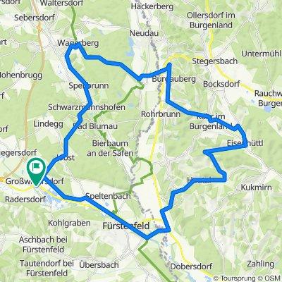 Großwilfersdorf-Burgau-Deutsch Kaltenbrunn-Fürstenfeld-Gwdf.