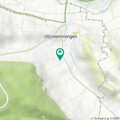 Buchenweg 29, Riesbürg nach Buchenweg 29, Riesbürg