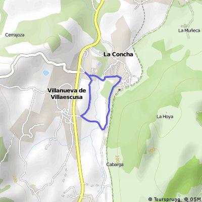 Challenge Cantabria 2011 - CRI