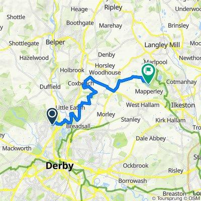 derby circular