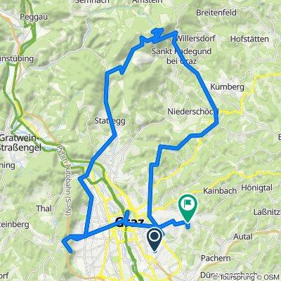 7 Summits Graz