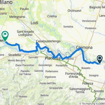 Viadana Pavia