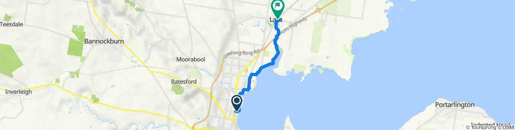 3 Holden Avenue, North Geelong to 120-130 Station Lake Road, Lara
